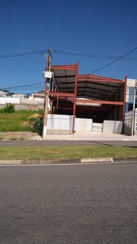 Coberturas em Estruturas Metálicas Jardim Gonçalves - Cobertura em Estrutura Metálica para Galpão