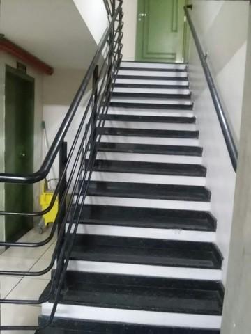 Corrimão para Escada Jardim das Colinas - Corrimão para área Externa