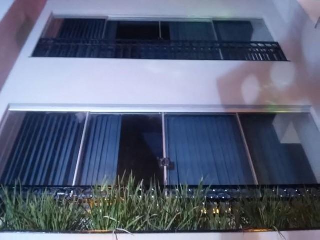 Corrimão para Jardim Vila São João - Corrimão Alumínio para Escada