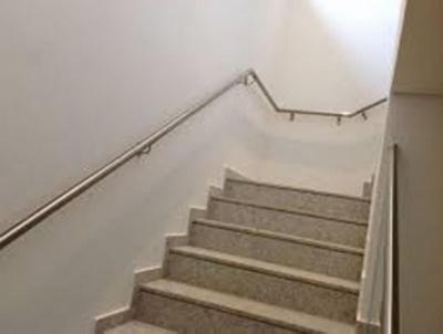 Corrimãos Alumínio para Escada Vila Santana - Corrimão para Hospital