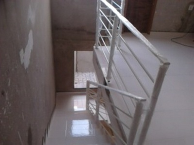 Corrimãos para Escada Pro-Morar - Corrimão para Escada Externa
