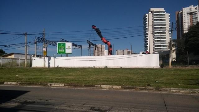 Estrutura Metálica para Galpão Jardim Zulmira - Cobertura em Estrutura Metálica
