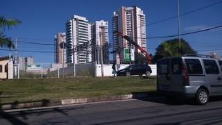 Estruturas Metálicas para Galpões Jardim Leocádia - Cobertura em Estrutura Metálica