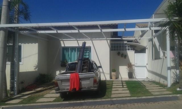 Estruturas Metálicas Residenciais Aparecidinha - Cobertura em Estrutura Metálica para Galpão