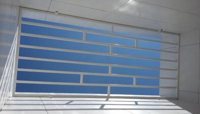 Grade de Proteção de Escada Preço Jardim Icatu II - Grade de Proteção para Janelas