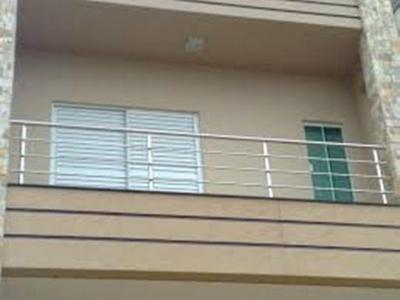 Guarda Corpo de Aço Inox Preço Jardim Icatu - Guarda Corpo de Ferro para Escada