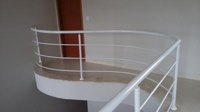 Guarda Corpo de Ferro Preço Lopes de Oliveira - Guarda Corpo de Ferro para Escada