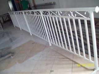 Instalação de Guarda Corpo de Aço Carbono Jardim Icatu - Guarda Corpo de Ferro para Escada