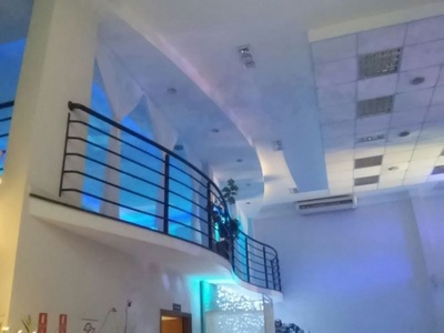 Instalação de Guarda Corpo de Ferro para Escada Jardim Sarkis Abibe - Guarda Corpo de Ferro Simples