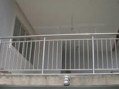 Instalação de Guarda Corpo de Ferro Simples Além Linha - Guarda Corpo de Ferro para Escada