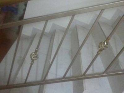 Orçamento de Corrimão Ferro Forjado Wanel Ville - Corrimão para Escada Externa