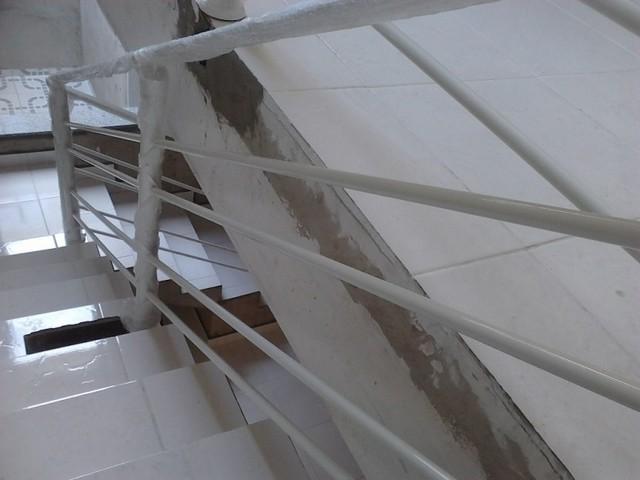 Orçamento de Corrimão para Condomínio Aparecidinha - Corrimão para Escada Externa