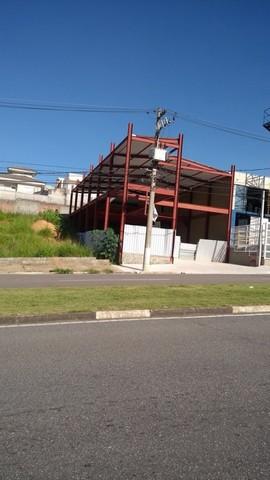 Orçamento de Estrutura Metálica para Galpão Jardim Mirante dos Ovnis - Estrutura Metálica para Casa