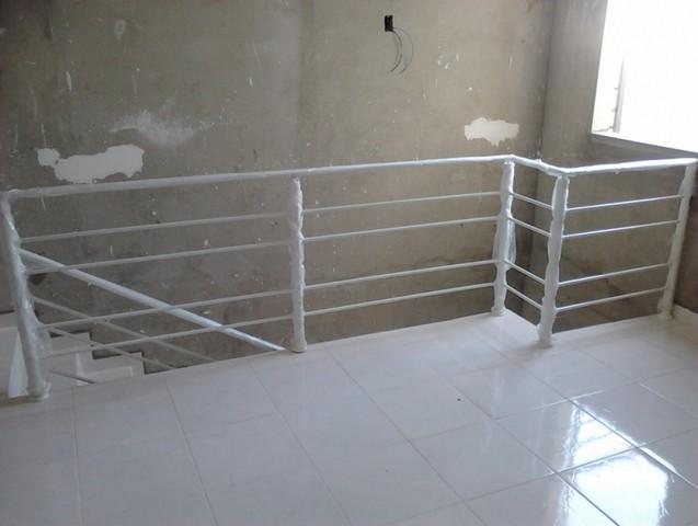 Orçamento de Grade de Proteção para Escada Jardim Paraíso - Grade de Proteção com Extensor