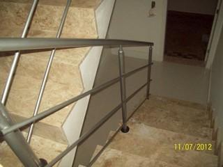 Quanto Custa Corrimão para Escada Granja Olga - Corrimão para Corredor