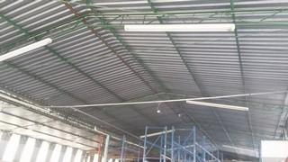 Quanto Custa Estrutura Metálica Industrial Residencial Votorantim Park I - Cobertura em Estrutura Metálica