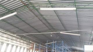 Quanto Custa Estrutura Metálica para Galpão Parque São Bento - Cobertura em Estrutura Metálica