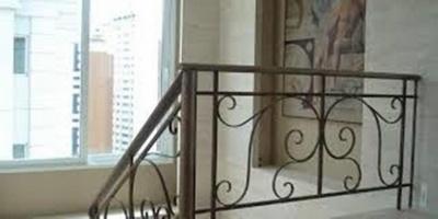 Quanto Custa Guarda Corpo de Ferro Forjado Jardim Sandra - Guarda Corpo de Ferro para Escada