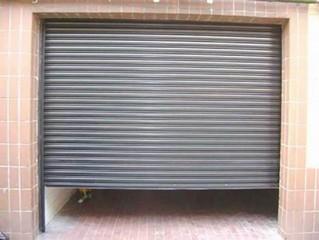 Quanto Custa Portão de Aço para Comércio Jardim Sandra - Portão Metálico