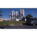 estruturas metálicas para galpões Parque São João