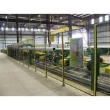 grade de proteção industrial preço Vila Mineirão