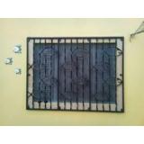 grade de proteção para janela Jardim Daniel Antônio