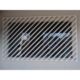 grade de proteção para janelas preço Jardim Gutierrez