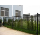 grade de proteção para jardim preço Parque Ouro Fino
