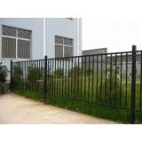 grade de proteção para jardim preço Jardim Sarkis Abibe