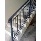 orçamento de corrimão para escada externa Jardim Toledo