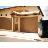portões metálicos para garagem Cajuru