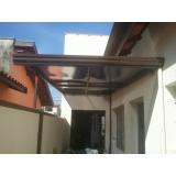 quanto custa estrutura metálica para casa Jardim Isafer