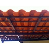 quanto custa estrutura metálica residencial Jardim Piratininga