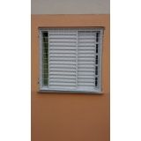 quanto custa grade de proteção para janela Vila Excelsior