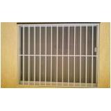 quanto custa grade de proteção para janelas Vila São Caetano