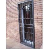 quanto custa grade de proteção para porta Jardim Iguatemi