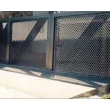 quanto custa portão de aço Vila Porcel